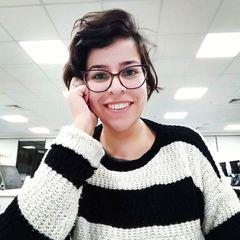 Iris Legramante Rodrigues da Silva