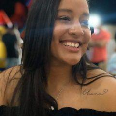 Rebecka Marques Pereira Lima