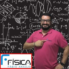 Física Fábio Araújo