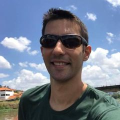 Vinicius  Padilha