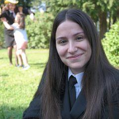 Inês Sofia Cabral