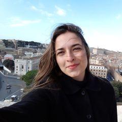 Carolina Franchini