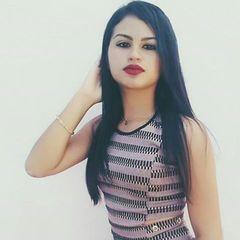 Sabrynna Nogueira