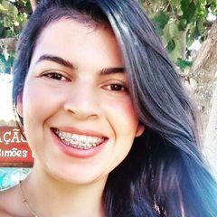 Sâmila Santos Teixeira