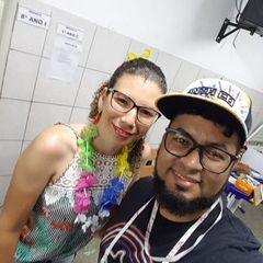 Gilvanete  Ferreira