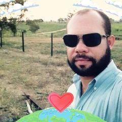 Joemison  Souza