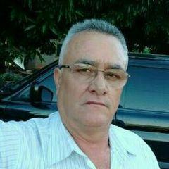 Nivaldo Gomes