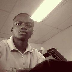Elson Uamusse