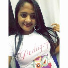 Darielly Chagas