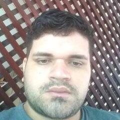 Max Remi Oliveira