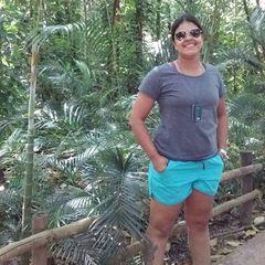Erica  Marques Paiva