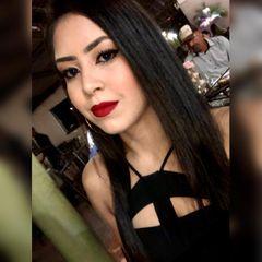 Camila Da Silva Cáceres