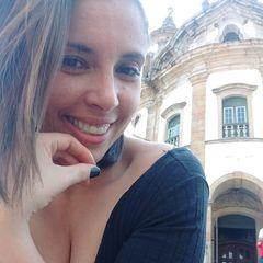 Rafaela Alcantara