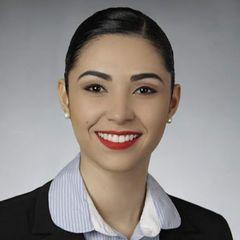 Clarissa Almeida