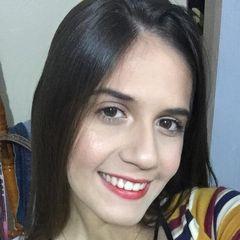 Isadora Guimarãe