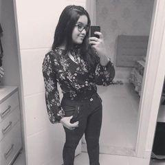 Ana Karoline Silva Mota