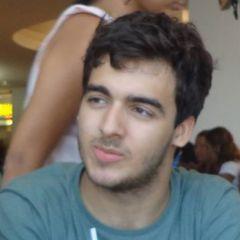 Bruno  Pontual