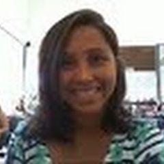 Rayssa Carla Silva Santos