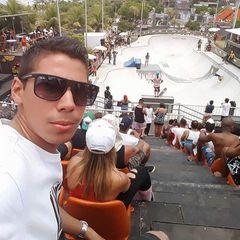 Glauber  Oliveira