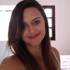 Karolinne Gomes