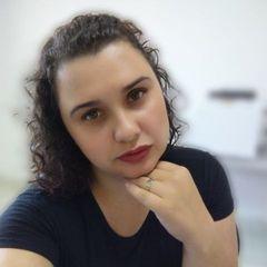 Viviane Dambrós