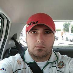 Claubert Oliveira