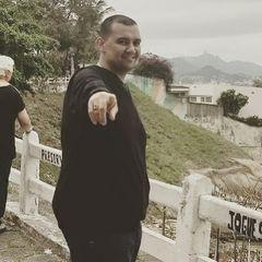 Válber Lima