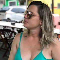 Daniela Maria  Gerônimo