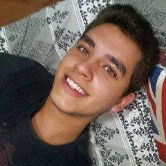 Gabriel Matias