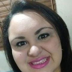 Káthia Oliveira