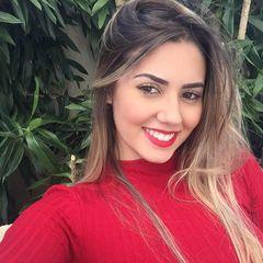 Thalissa  Rodrigues