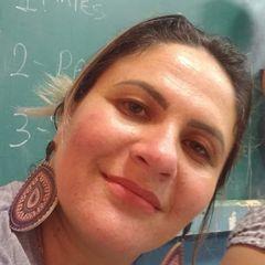 Thayane Machado