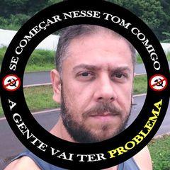 Alexandro Camarini da Silva