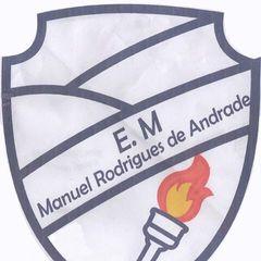 Manuel Rodrigues de Andrade