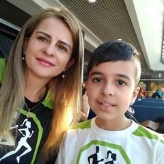 Roseni Cunha