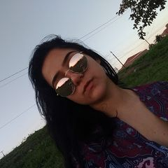 Gabriella Mejia