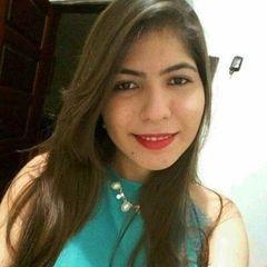 Sinthya Sousa
