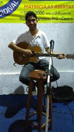 Witor Carvalho Bomjardim