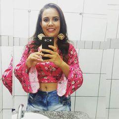 Thaina  Jacome