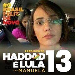 Mayara Caroline Soares