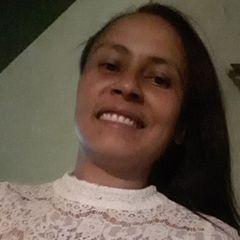 Claudilene Oliveira