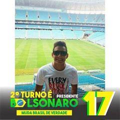 Erick De Souza
