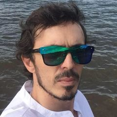 Ulisses Tavares Martins de Oliveira