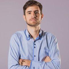 Gustavo Camargo