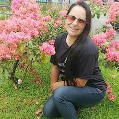 Vanessa vargas Rodrigues