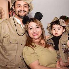 Vanessa Rodrigues siqueira de oliveira