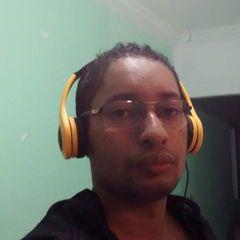 Moises Conceiçao  Junior