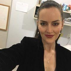 Mariane Fontana Peixe