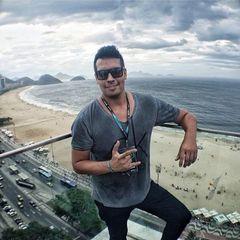 Tuanni Fernandes De Freitas