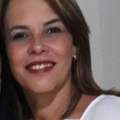 Keli Cristina Almeida Viana